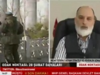 Ülke TV Nejat ÖZDEN 28 Şubat Yargılaması Hakkında