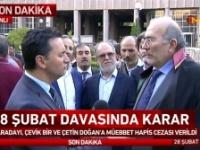 Müşteki avukatı Cüneyt Toraman kararları NTV'ye yorumladı