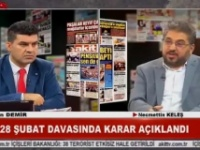 Akit TV Necmettin Keleş 28 Şubat Kararlarını Değerlendiriyor
